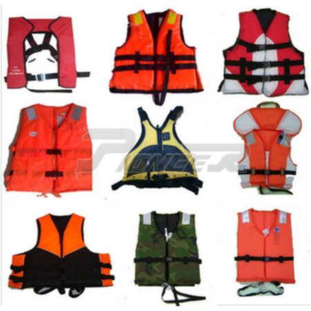 image for Life Jacket Pfd